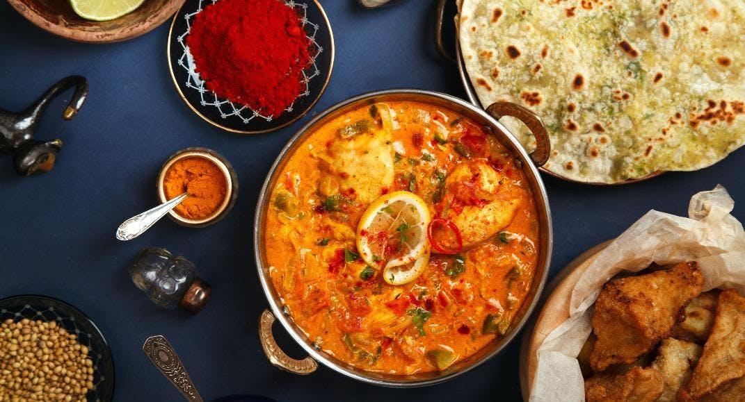 RHK Dreamers Indian Cuisine