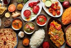 Restaurant RHK Dreamers Indian Cuisine in Coleshill, Birmingham