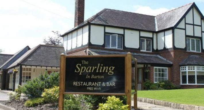 The Sparling Preston image 1