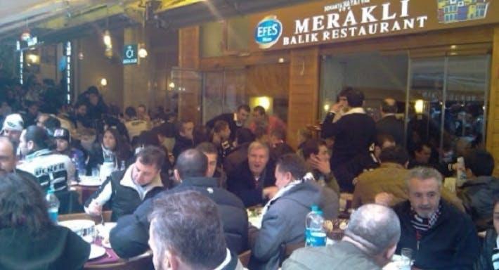 Meraklı Balık İstanbul image 3