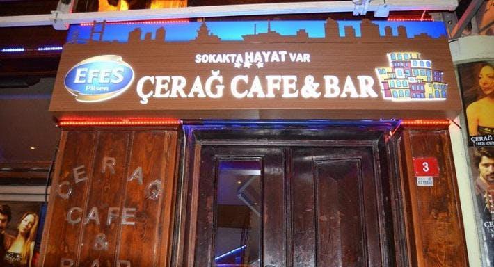 Çerağ Cafe&Bar
