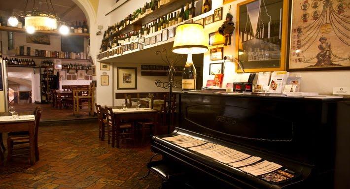 Cantina Bentivoglio Bologna image 3