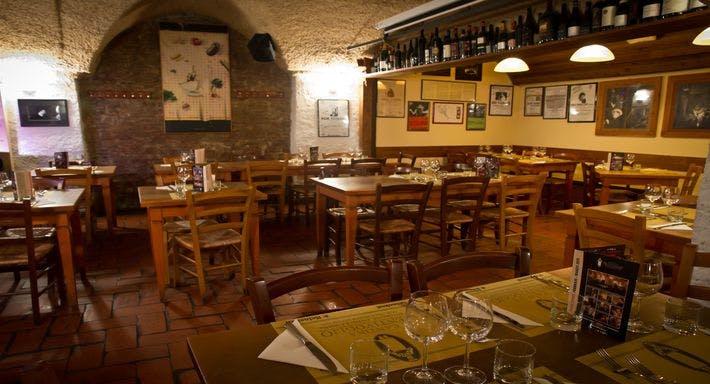 Cantina Bentivoglio Bologna image 2