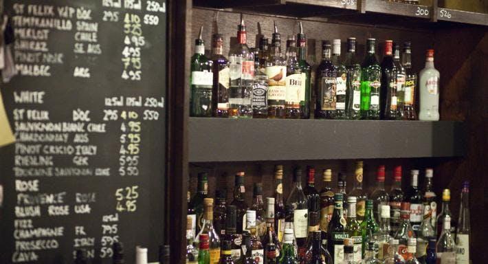 Korks Wine Bar