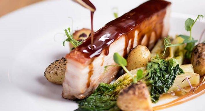 Restaurant dal Mulin St. Moritz image 3