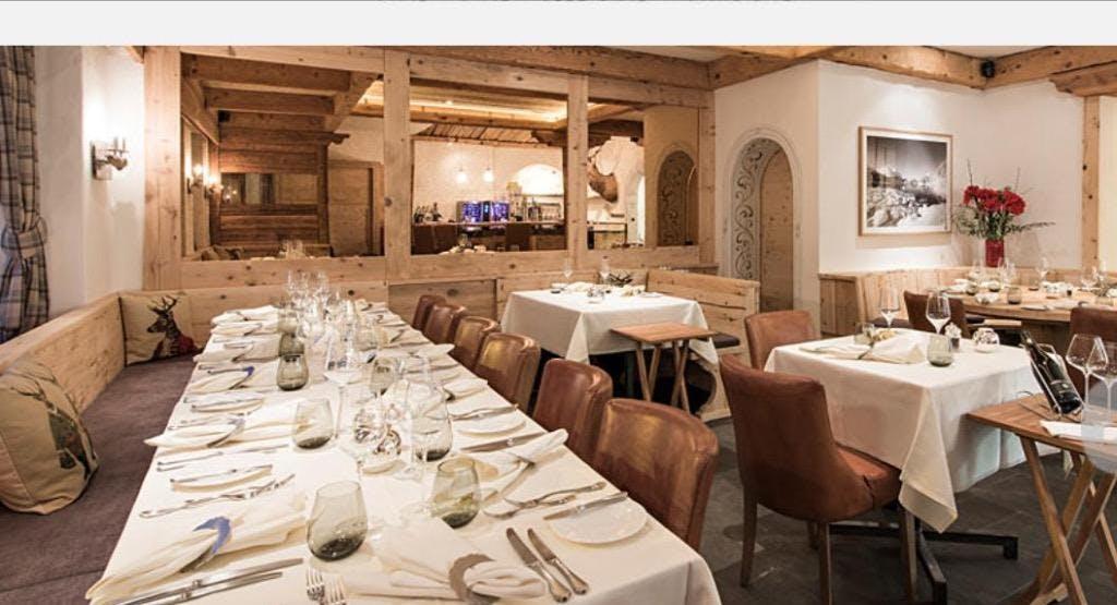 Restaurant dal Mulin St. Moritz image 1