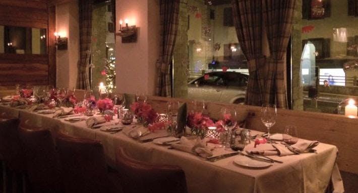 Restaurant dal Mulin St. Moritz image 2