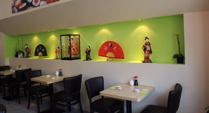 Mitoshi Running Sushi Aachen image 2