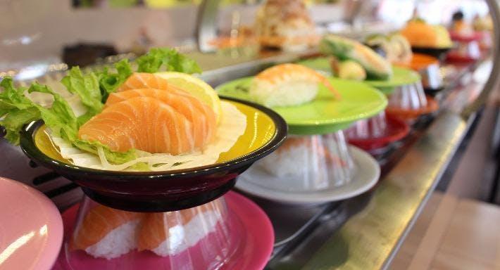 Mitoshi Running Sushi Aachen image 4