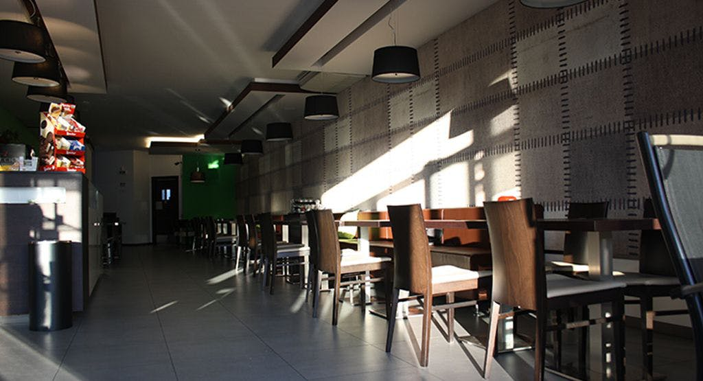 Lounge Cuvé Bologna image 1