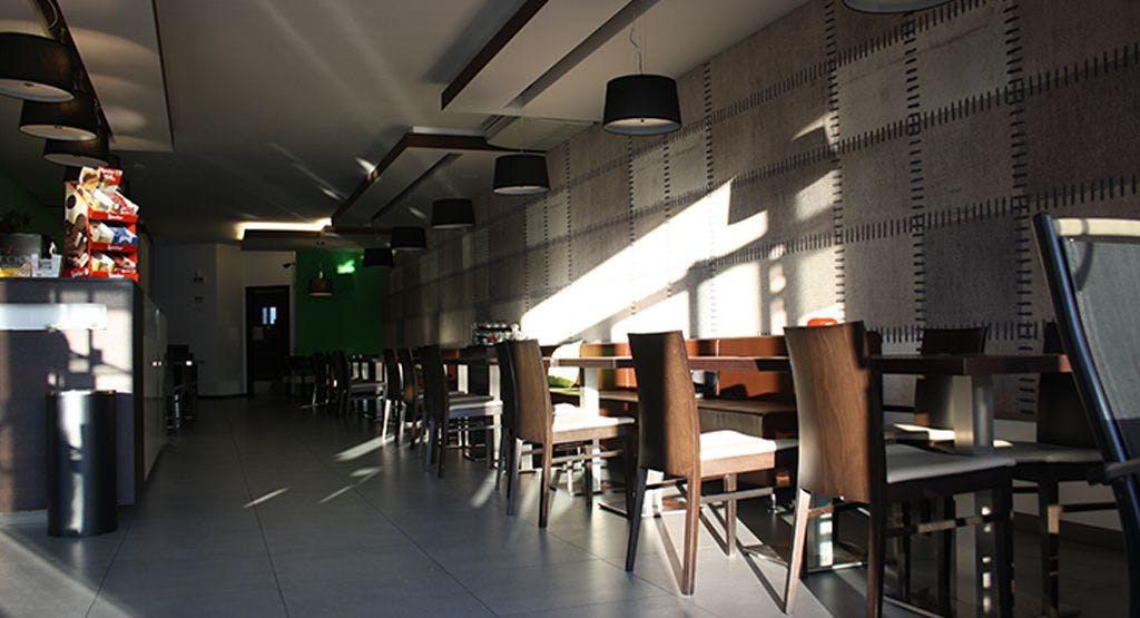 Lounge Cuvé