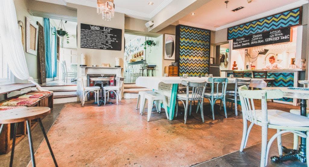 House Bar & Bistro Sydney image 1