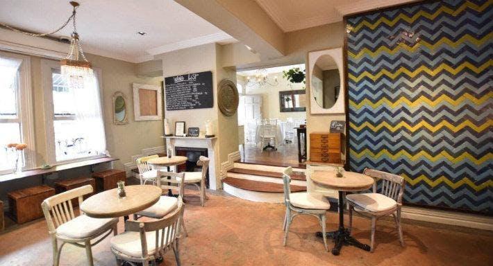 House Bar & Bistro