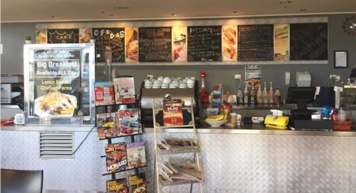 Cafe Brooklyn Melbourne image 2