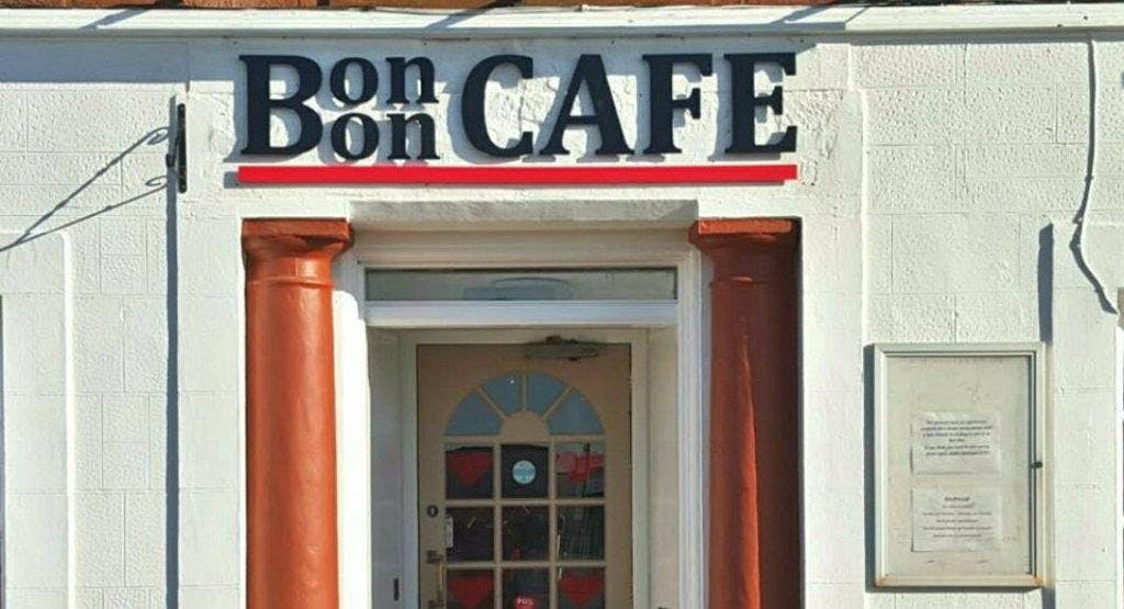 Cafe Bon Bon Largs image 1