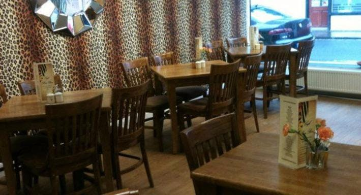 Cafe Bon Bon Largs image 2