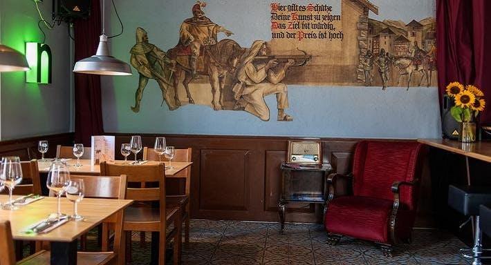 Tellstube Restaurant