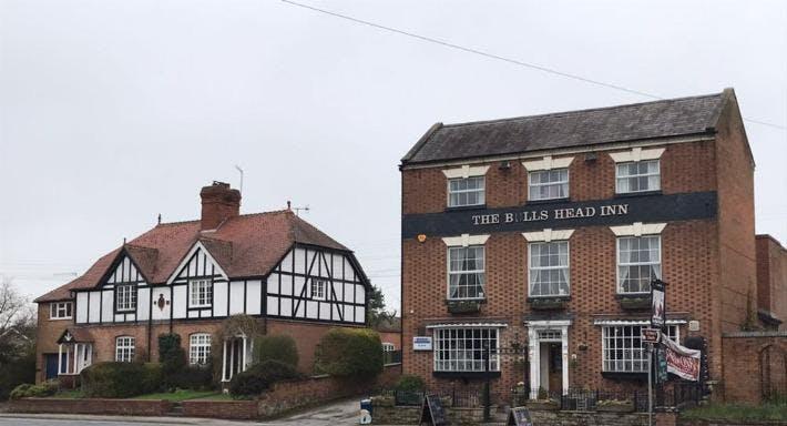 Photo of restaurant The Bulls Head - Inkberrow in Inkberrow, Worcester