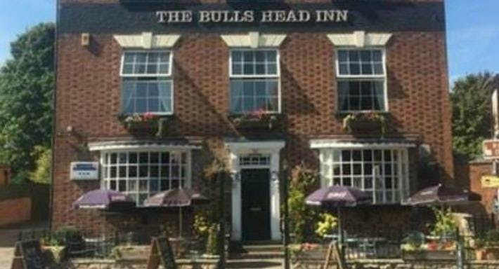The Bulls Head - Inkberrow