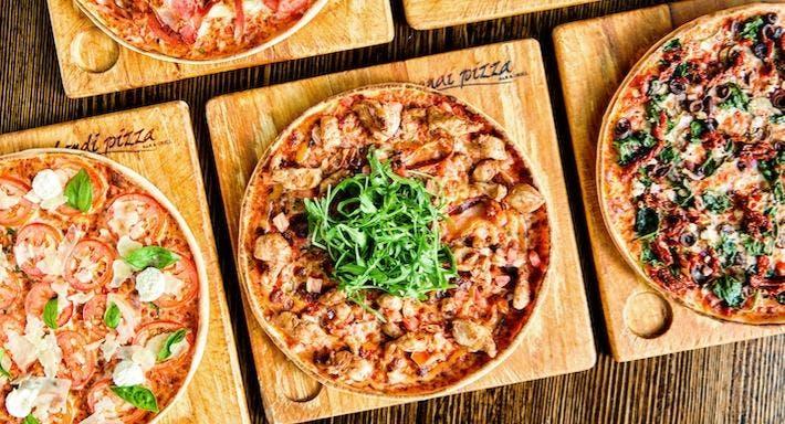 Bondi Pizza - Bondi Junction