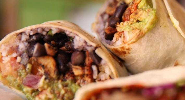 The Burrito Bar - Park Ridge