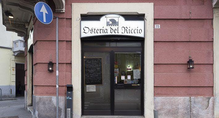 Osteria Del Riccio
