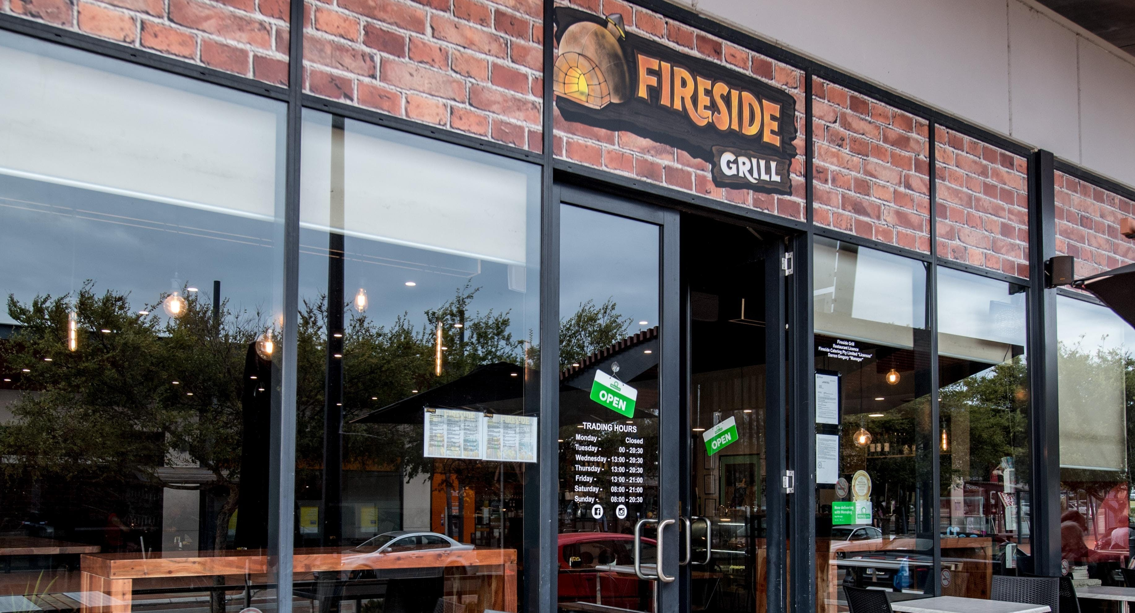 Fireside Grill Perth image 2