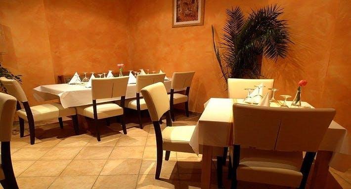Restaurant ROSSO VINO