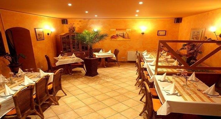 Restaurant ROSSO VINO Dresden image 3