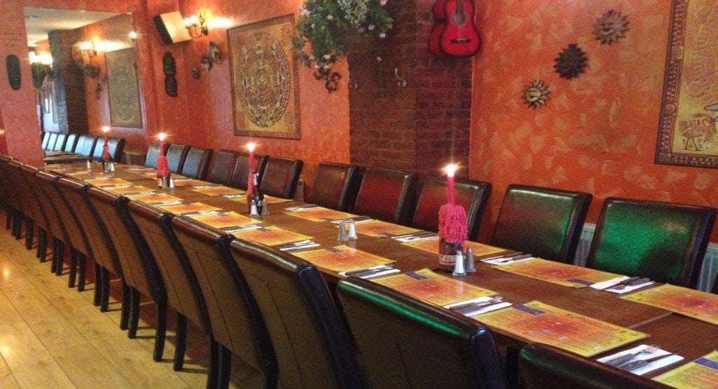 Cafe Mexicali London image 1