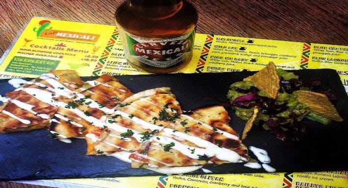 Cafe Mexicali London image 5
