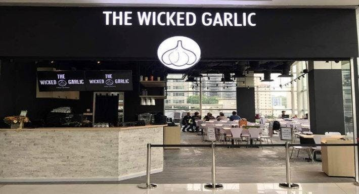 The Wicked Garlic - Orchard Cathay Cineleisure Singapore image 1