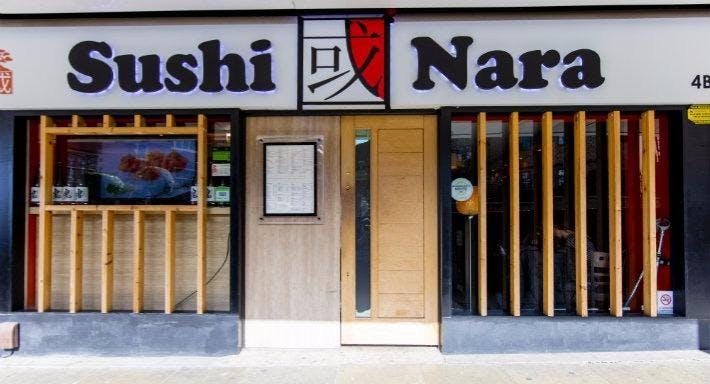 Sushi Nara - Guildford