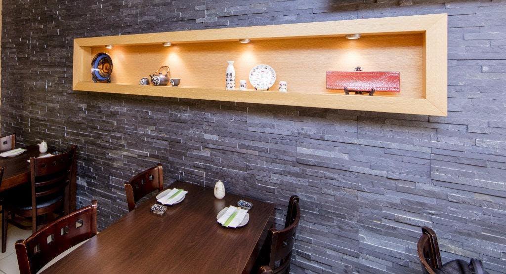 Sushi Nara - Guildford Guildford image 1
