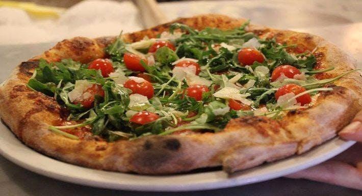 Ristorante Pizzeria Il Cuore di Napoli Roma image 3