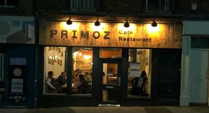 Primoz
