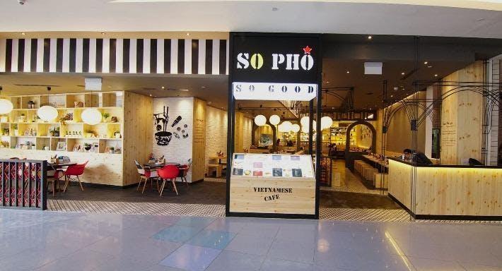 So Pho -  Vivo City Singapore image 1