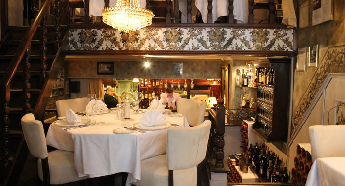 Chez Georges Amsterdam image 1
