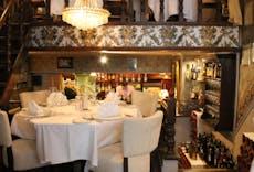 Restaurant Chez Georges in Centrum, Amsterdam
