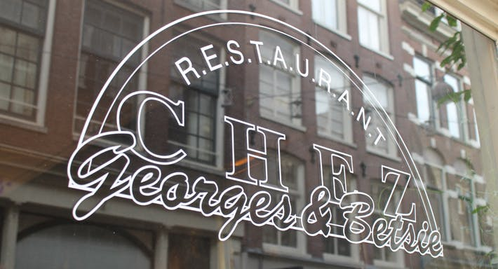 Chez Georges Amsterdam image 2