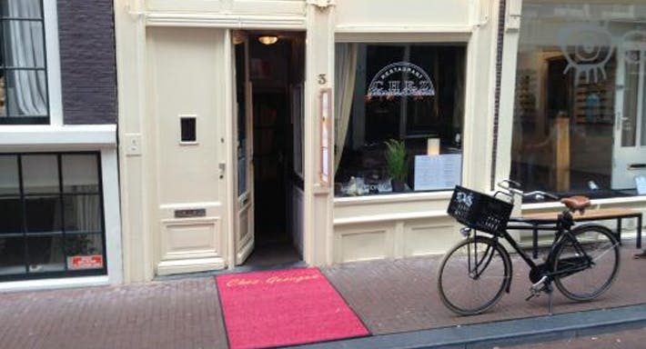 Chez Georges Amsterdam image 3