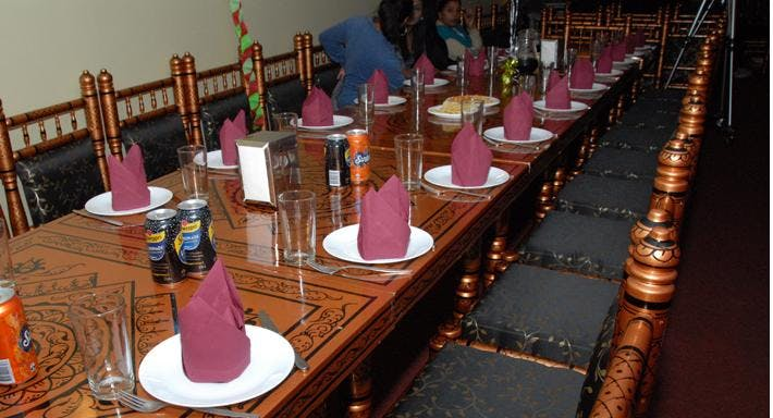 Hemani Mehmi Indian Restaurant Sydney image 2