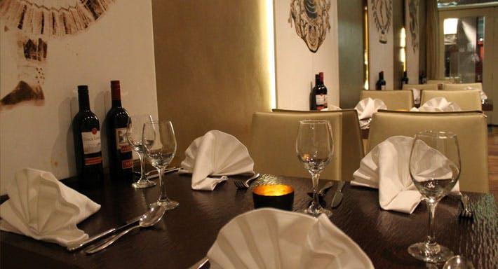 Indian Restaurant Shah Jahan