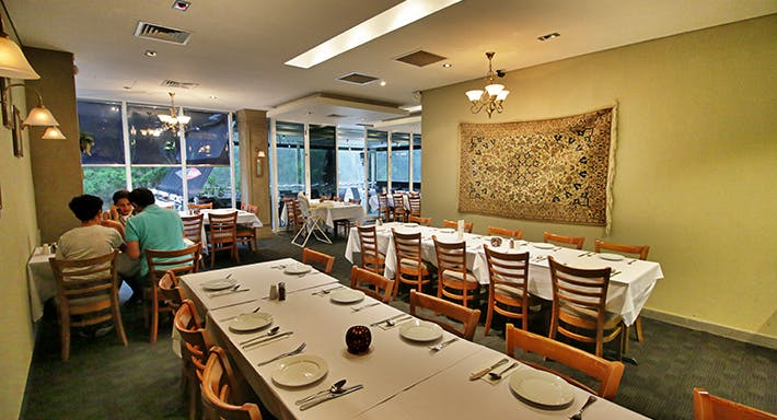 Anais Restaurant