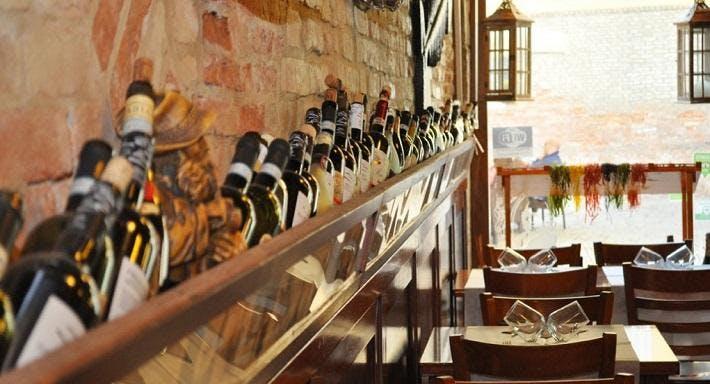 Taverna da Baffo Venezia image 2