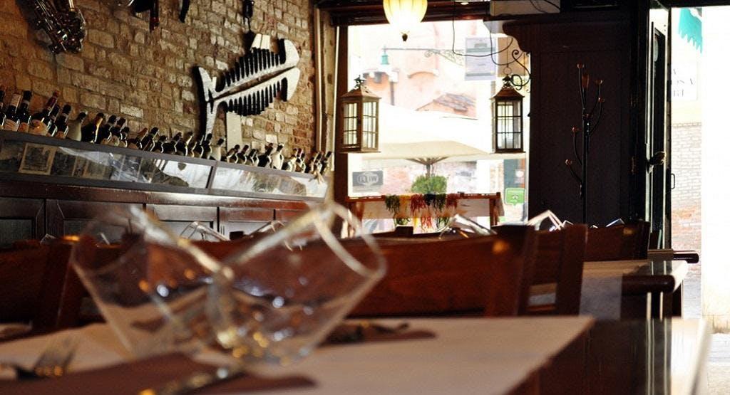 Taverna da Baffo Venezia image 1