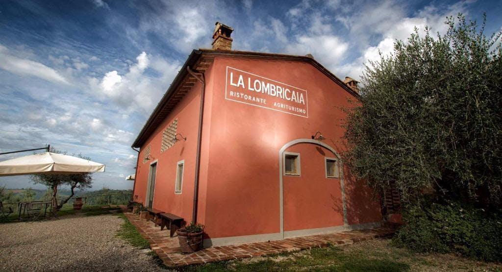 Ristorante La Lombricaia Florence image 1