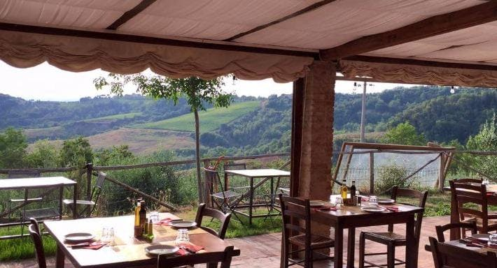 Ristorante La Lombricaia Firenze image 2