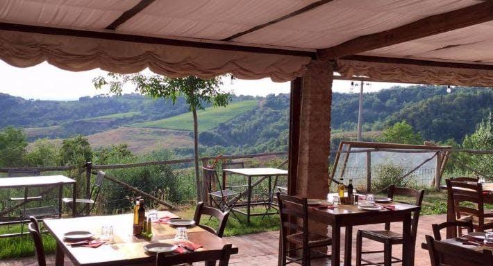 Ristorante La Lombricaia Florence image 3