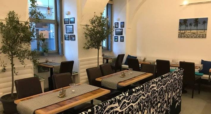 Ipanema Brazilian Bar & Bistro Wien image 4
